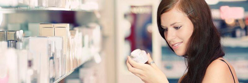 5 erros comuns ao comprar cremes hidratantes