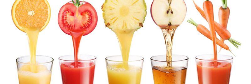 Sucos naturais: a melhor opção para nutrir o corpo e cuidar da saúde