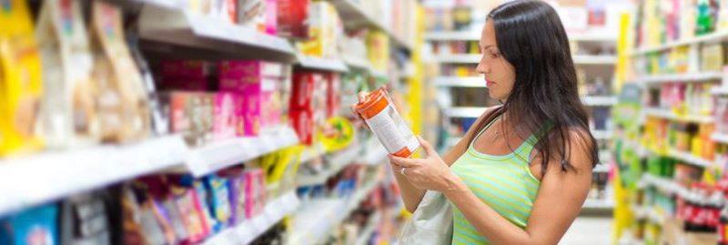 É seguro comer alimentos fora do prazo de validade?