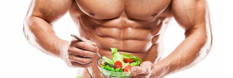 10 super alimentos para ganhar massa muscular e força