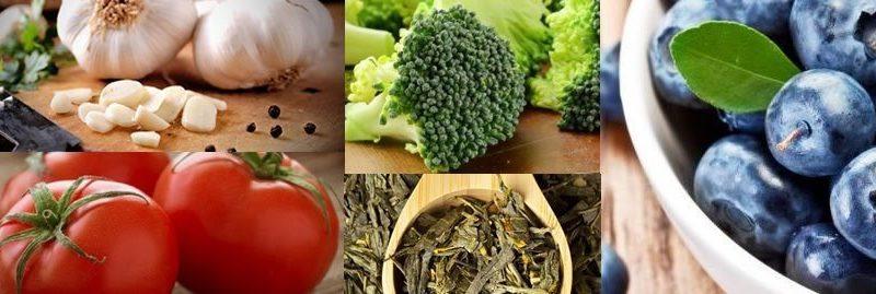 10 alimentos que ajudam a prevenir o câncer de mama