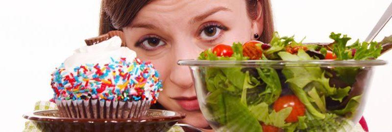 10 dicas de como controlar a ansiedade por comida