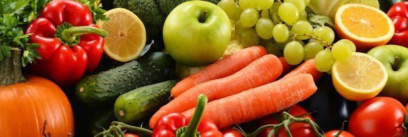 Dieta para o ácido úrico alto