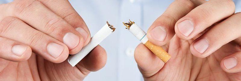 8 remédios naturais para parar de fumar