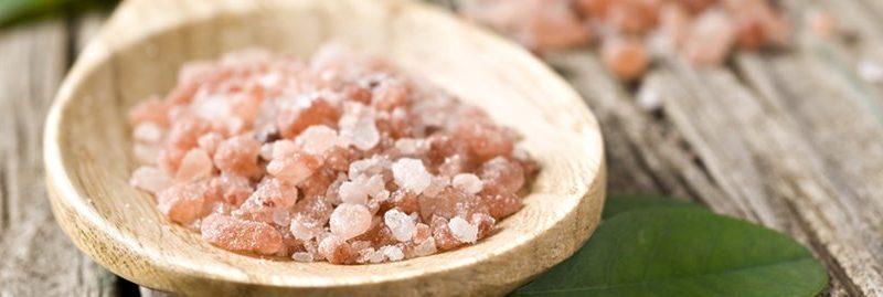 10 benefícios do sal rosa do himalaia para a saúde