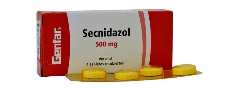 Para que serve o Secnidazol e quais seus efeitos colaterais