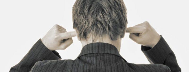 O que é misofonia e como é feito o tratamento desta condição