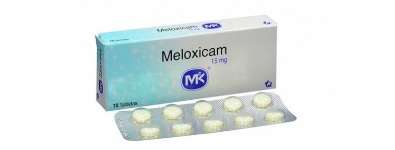 Meloxicam: bula, posologia e para que serve este medicamento