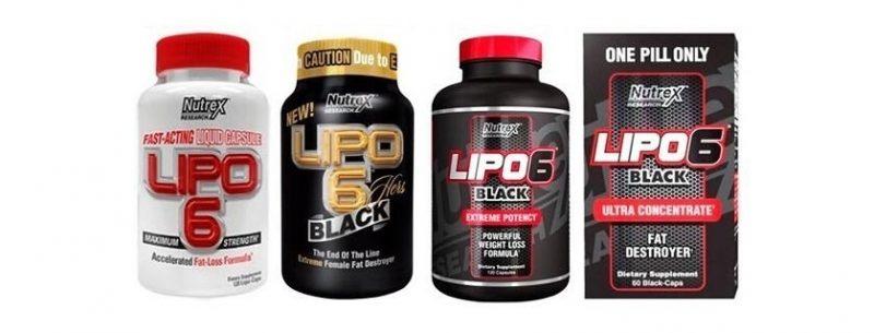 Lipo 6 Black: composição, como tomar, indicações e efeitos colaterais