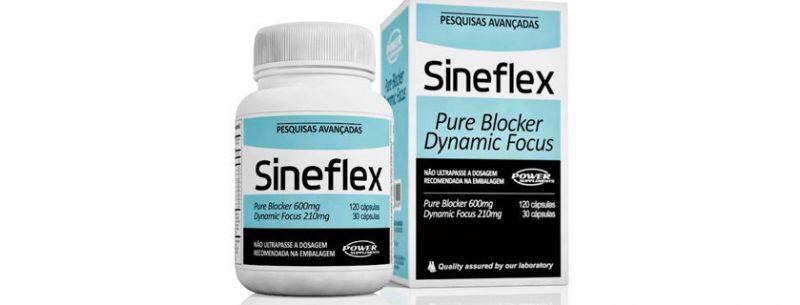Sineflex: indicações, bula, como tomar e efeitos colaterais