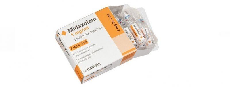 Conheça o midazolam e saiba como funciona este medicamento