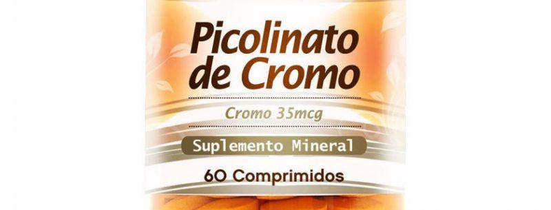 Picolinato de cromo: para que serve, bula, como usar e efeitos colaterais