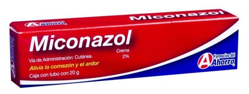 Miconazol: bula, para que serve e como usar este medicamento